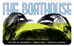 Boathouse Restaurant Gift Card